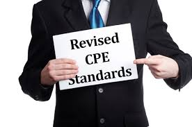 Revised CPE Standards